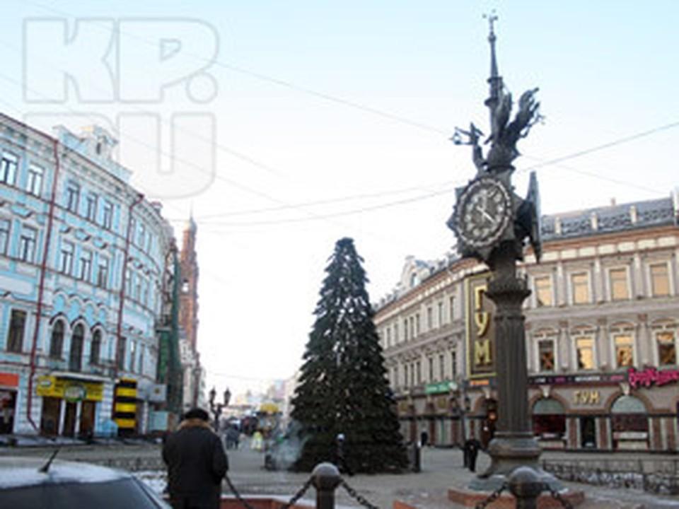 Столица Татарстана вышла в лидеры с большим отрывом