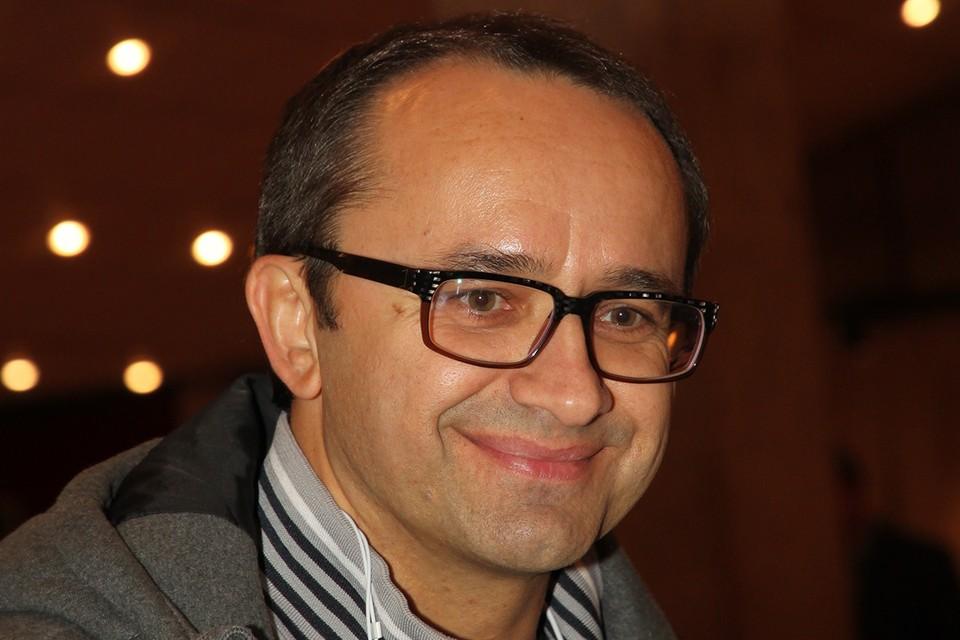 Режиссер Андрей Звягинцев - в тяжелом состоянии в одной из больниц Германии.