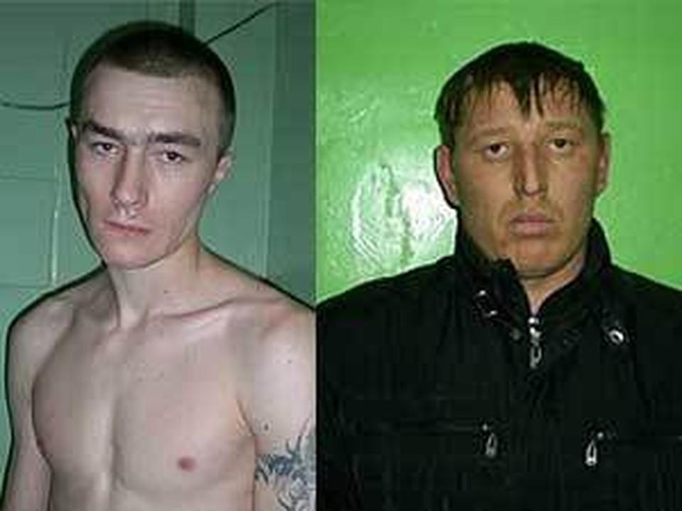 Оперативники Усолья – Сибирского задержали автоугонщиков. Фото представлено ГУВД по Иркутской области.