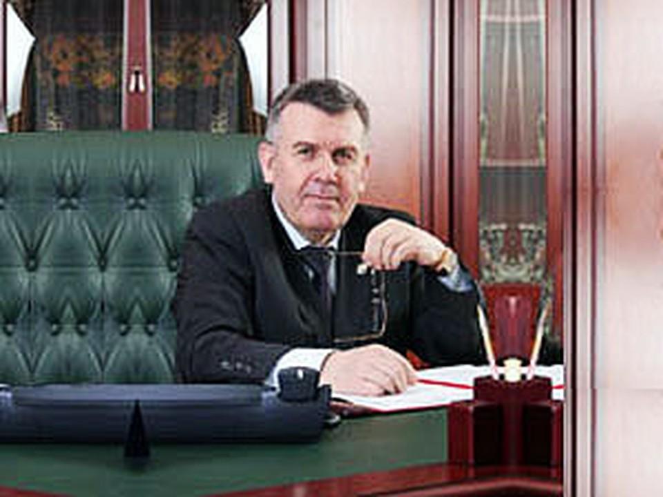 Замешан ли в деле министр экологии РТ Аглям Садретдинов, в СУ СКП пояснять не стали, сославшись на тайну следствия