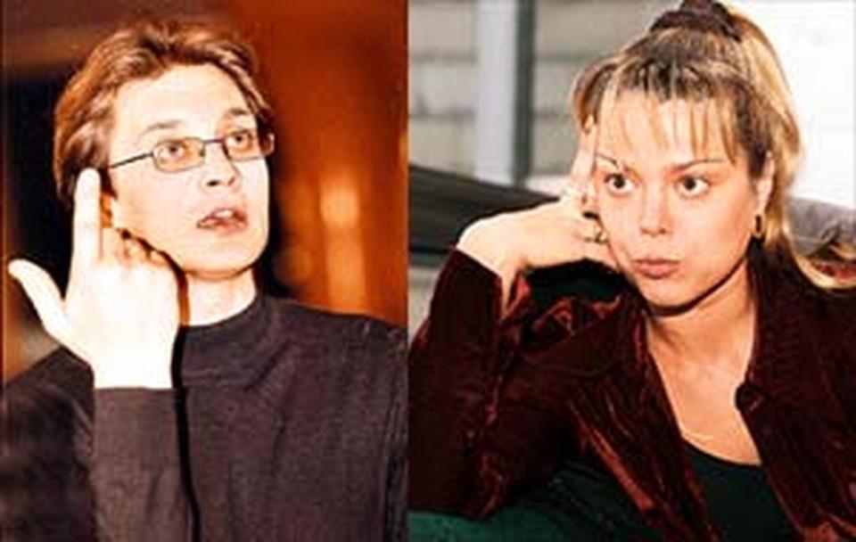 Теперь Наталья Громушкина строит свою судьбу, а не жизнь знаменитого супруга.