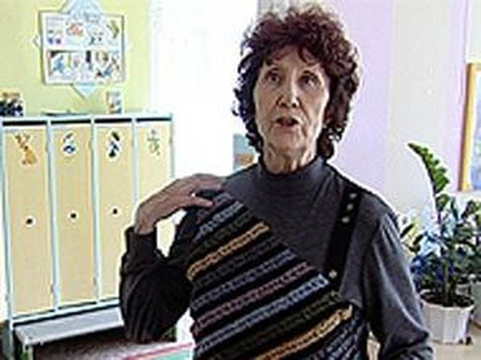 Вера Поздышева уверяет, что коллега напала на нее.