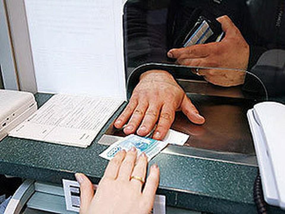 В Астрахани банкиры украли со счетов сирот 2,5 миллиона рублей