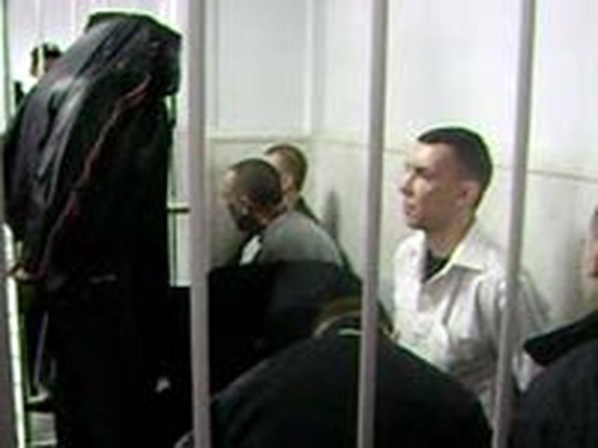 Уральское дело кладбище секс рабынь