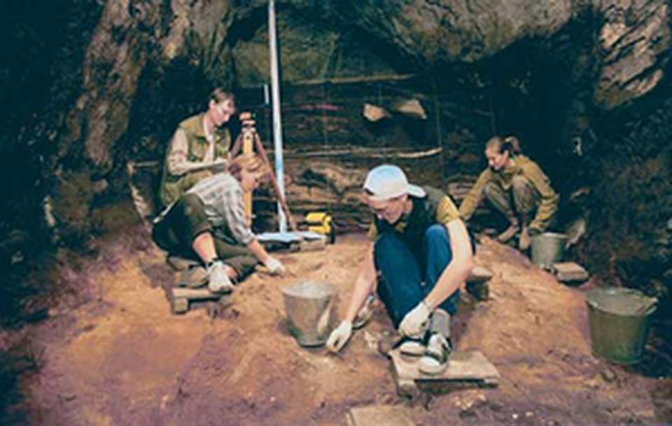 Иностранцы побывают на Аркаиме, научатся печь блины и водить хороводы