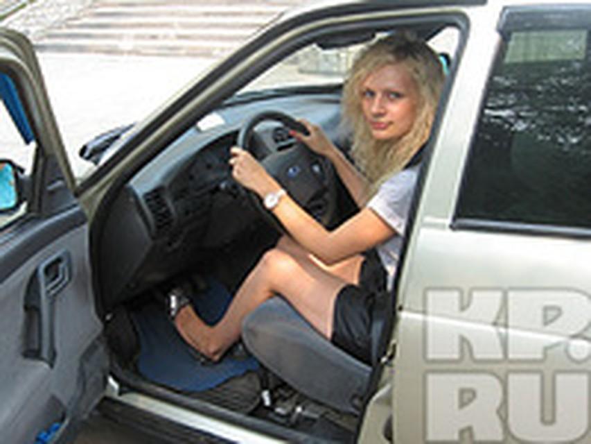 Инструктор по вождению предлагал заняться сексом фото 294-175
