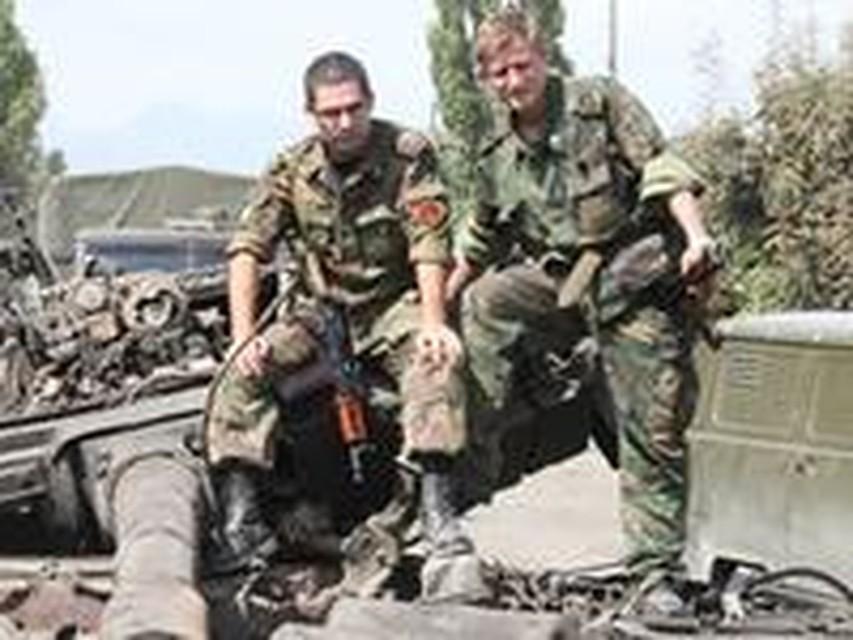 Армия секс цхенвале