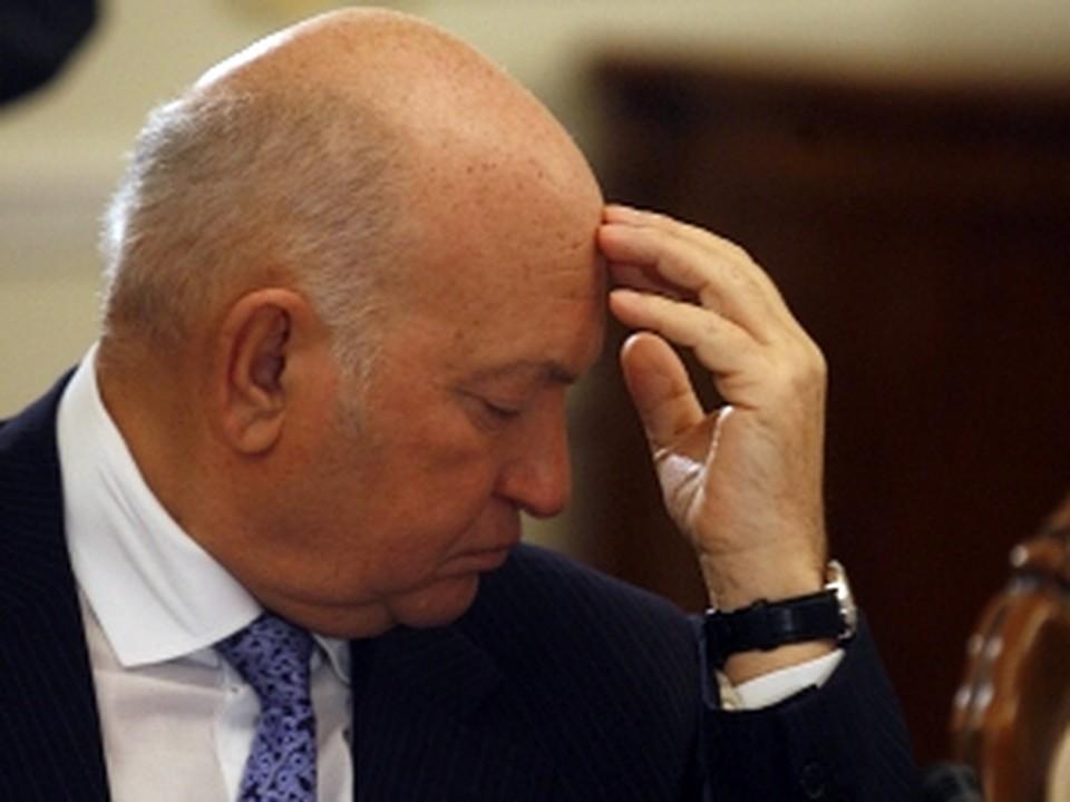 После отставки Лужкова Генплан пересмотрят