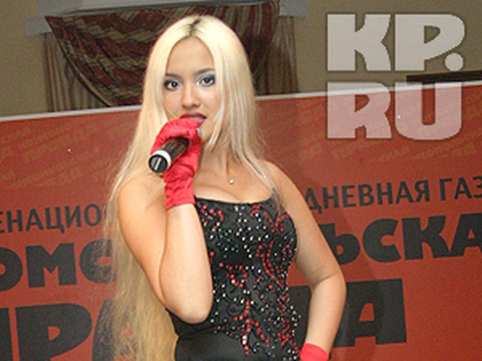 Малика Разакова сделала успешную карьеру в татарской эстраде