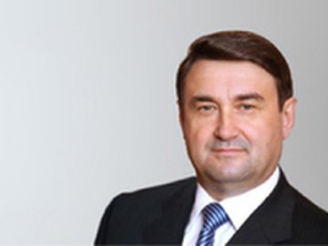 Игорь Левитин, досье KP.RU