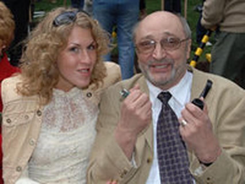 Секс в качестве примирения мужа и жены русских