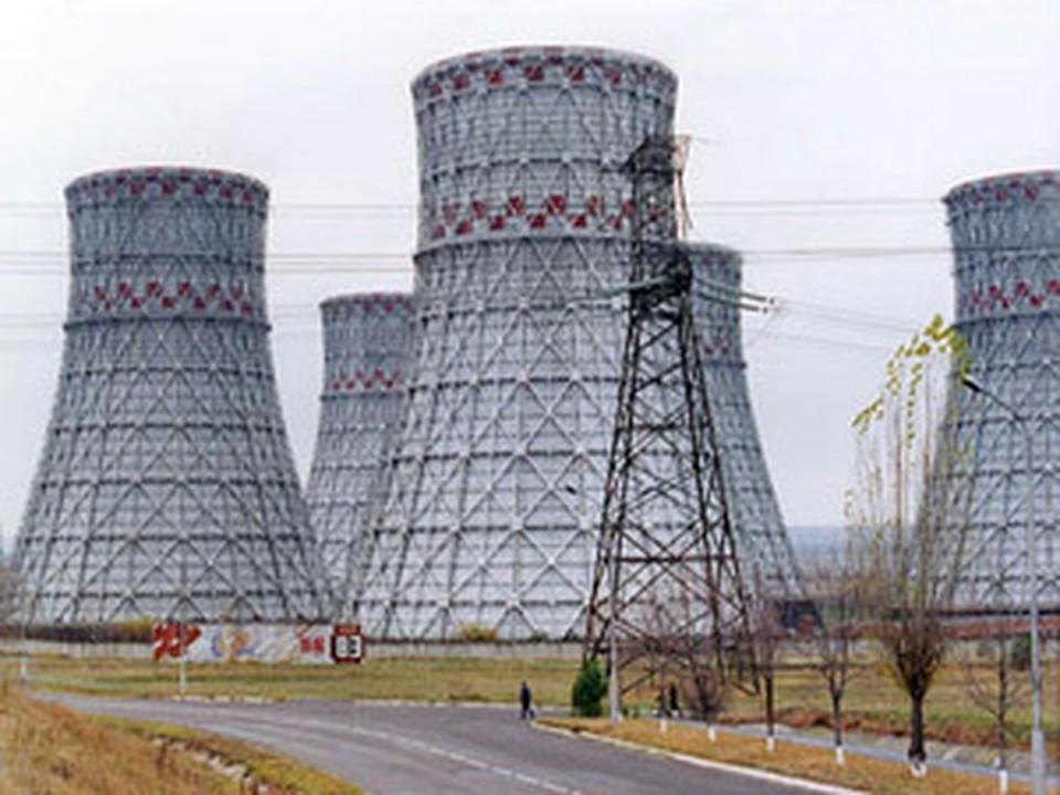 Первый энергоблок Нижегородской АЭС заработает в Навашинском районе в 2020 году.