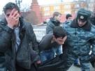 Дмитрий Соколов-Митрич: Манежное правосудие