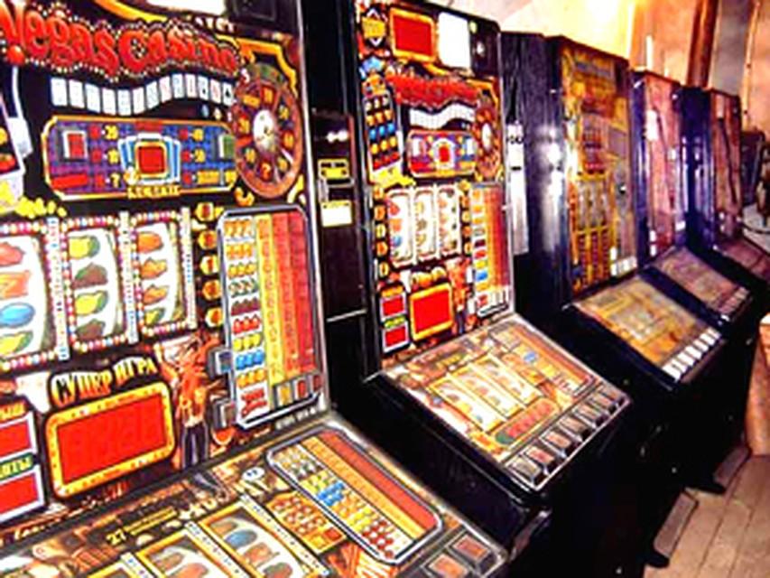 хмао казино