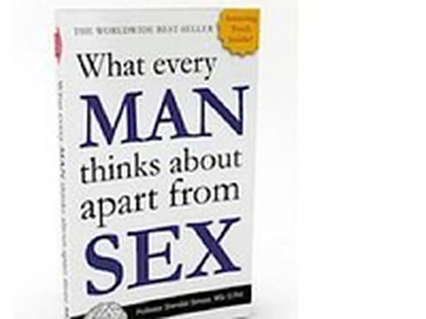 Мужчины думают про секс каждые минут