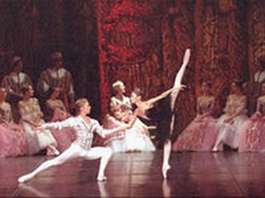 балет 19 лет видео презервативе