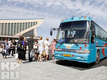 Расписание автобусов от автостанции у областной больницы Челябинска
