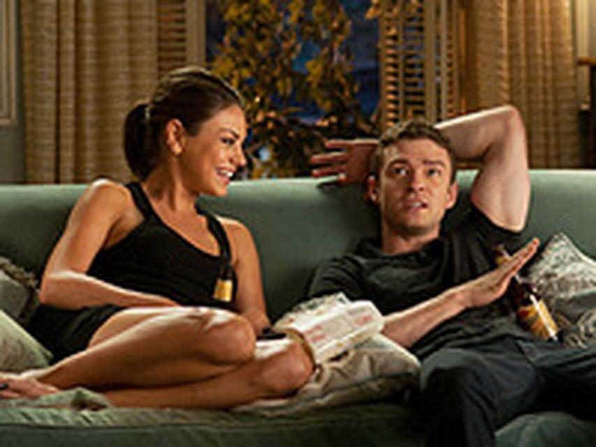 Джастин тимберлайк в порно