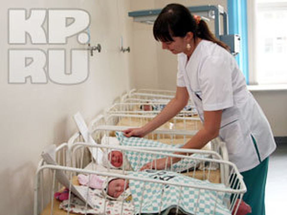 Теперь в крае могут делать операции на сердце детям, которым всего несколько дней от роду.