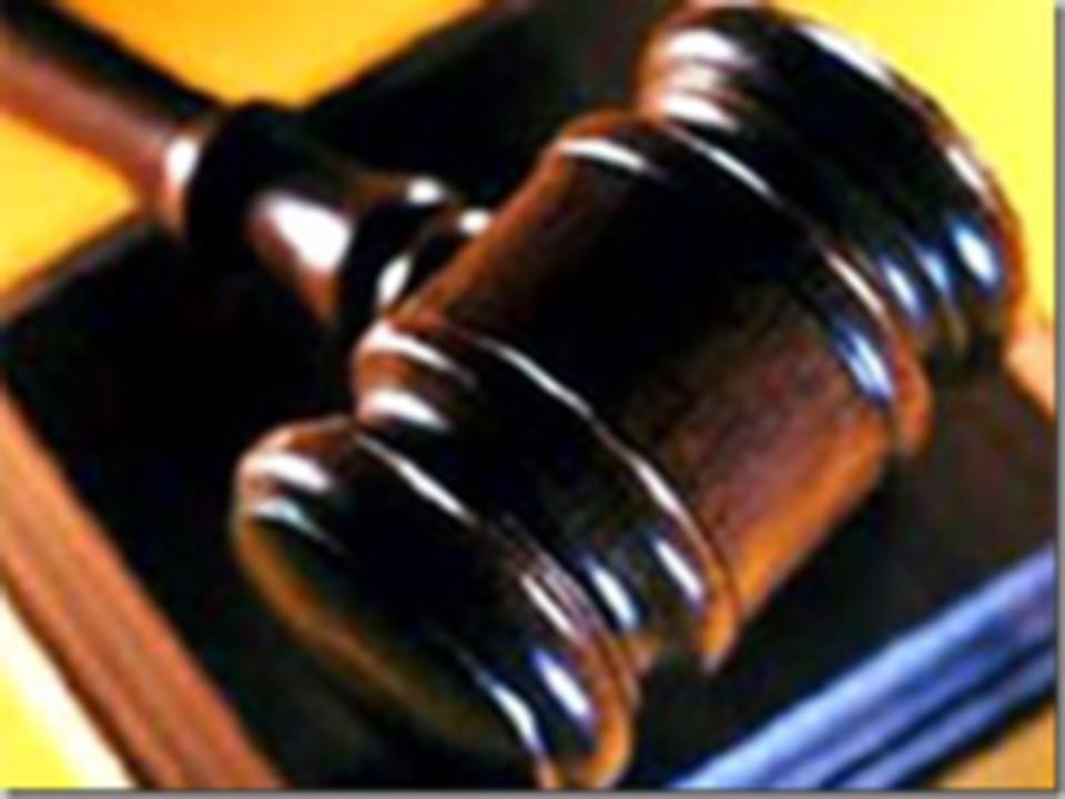 Приговор Тихонову и Хасис оставили без изменения
