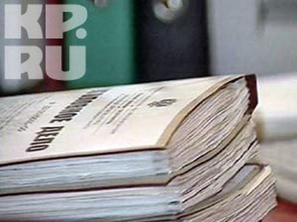Уголовное дело против директора «СеверСинтеза» направлено в суд Вологодской области.