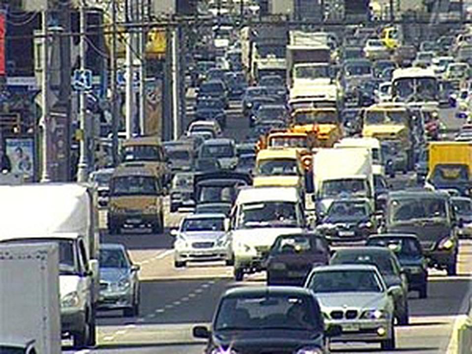 Караван газовых автомобилей проедет по одиннадцати городам России