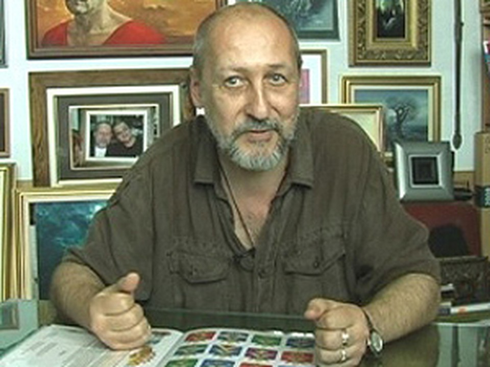 Владислав Коваль известен не только в Волгограде.