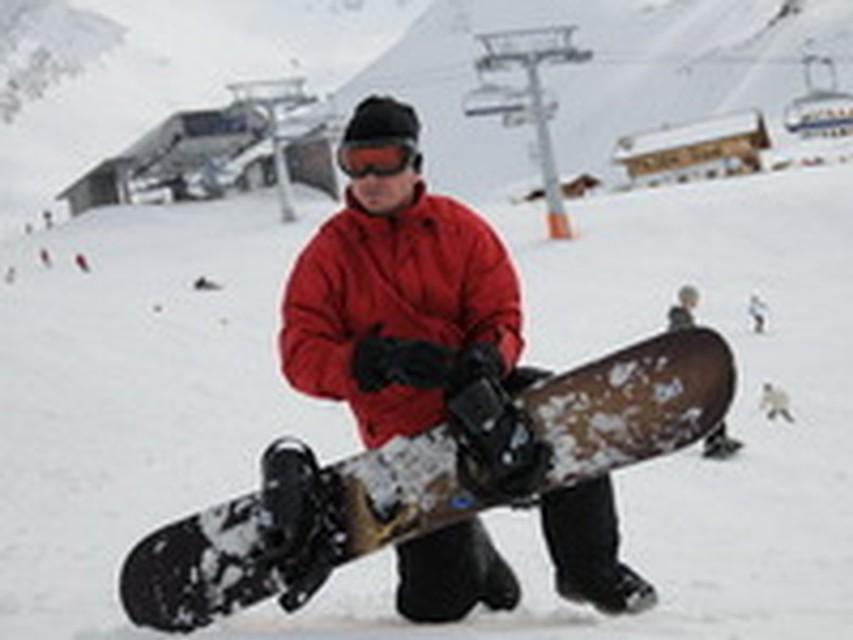 bd58c9280f06 Где в Новосибирске покататься на горных лыжах и сноуборде