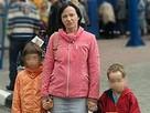 Женщина из подмосковной Балашихи две недели жила в квартире с мертвым мужем и детьми