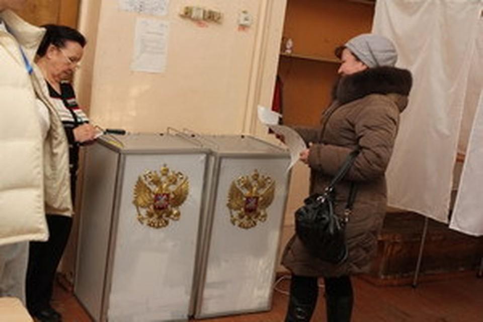 Цифры проголосовавших, которые вели наблюдатели, разошлись с данными избиркома