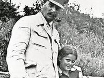 Друг Аллилуевой Степан Микоян: «Света любила отца, но сама не была хорошей матерью»