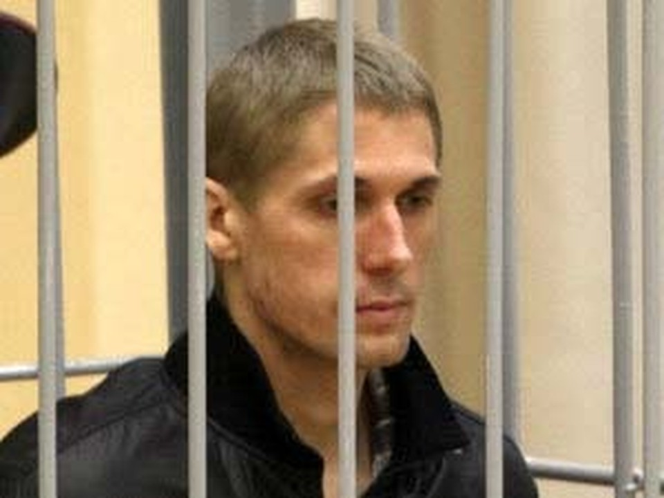 Владислав Ковалёв подал прошение о помиловании