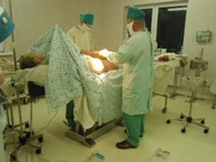 Очередь на операцию тазобедренного сустава в зко в 2014 году после операции по удалению суставной мыши