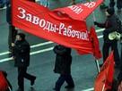 В митинге на проспекте Сахарова приняло участие больше людей, чем на Болотной площади