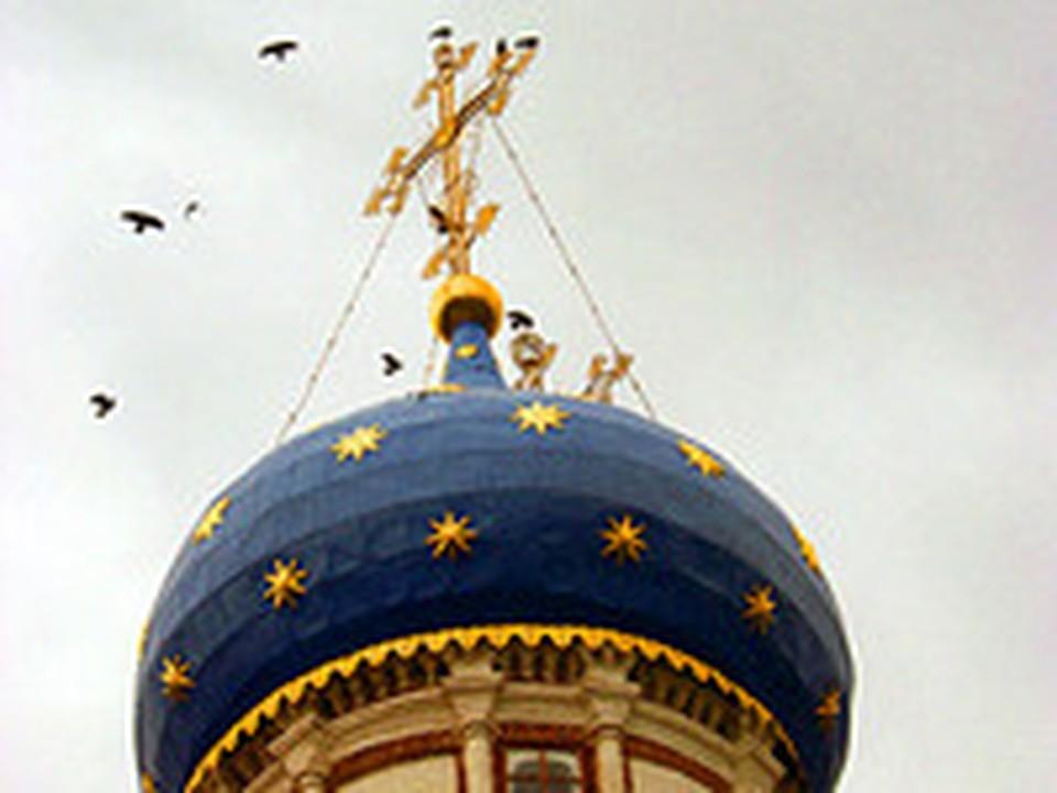 У московских храмов сегодня выстроятся очереди
