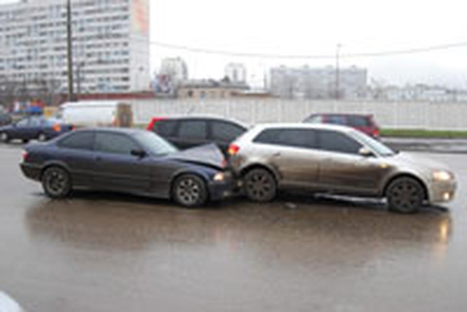 Большинство ДТП случились по вине водителей, превышавших скорость.