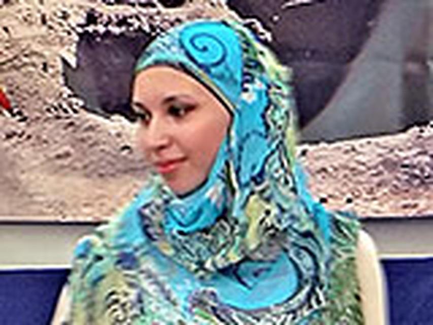 Казахстане знакомство с мусульманками в