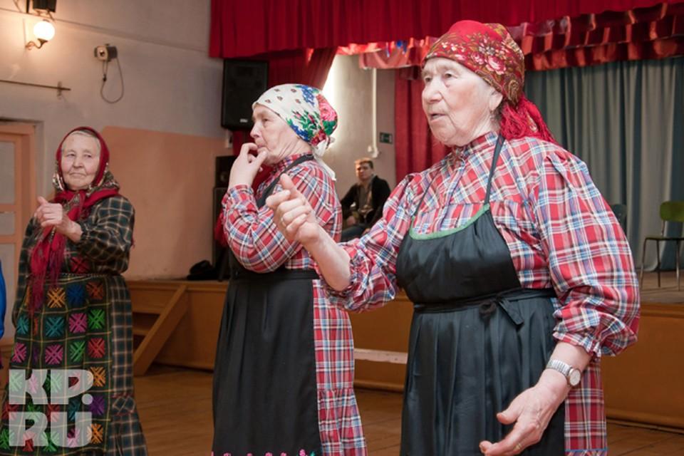 «Бурановские бабушки»: «Евровидение это наша работа!».
