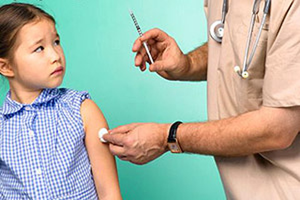 прививки детям мнение врачей