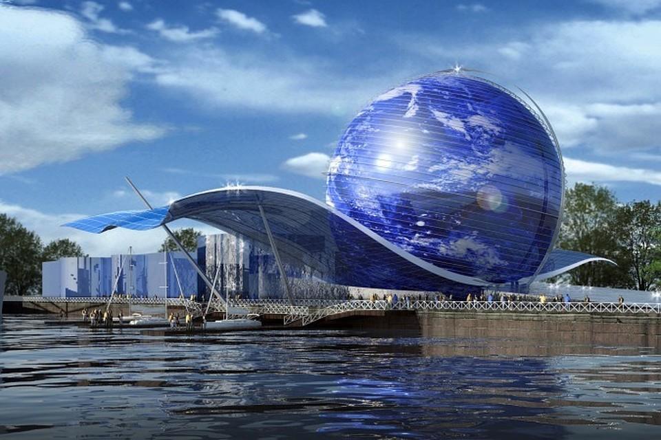 Картинки по запросу музей мирового океана калининград