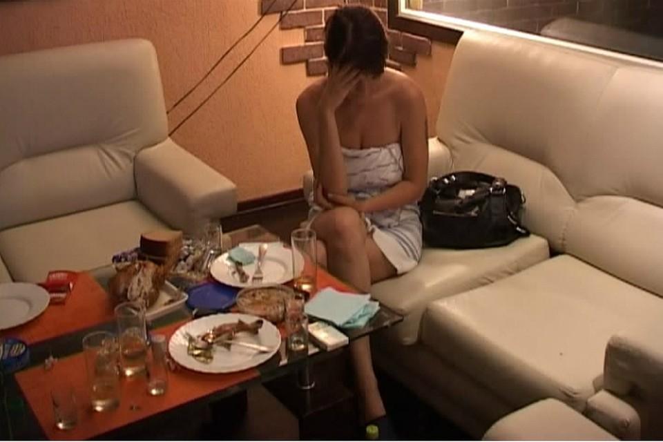 В Санкт-Петербургеские агентсва по заказу проституток лиля молчанюк проститутки питера