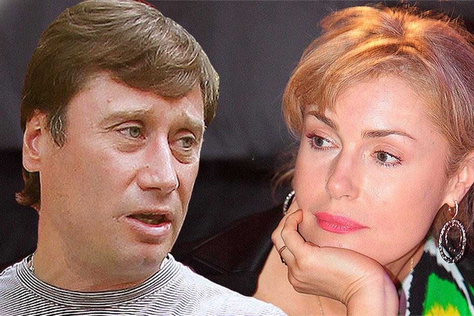 Только суд смог решить как Маша Шукшина и ее бывший муж будут воспитывать близнецов