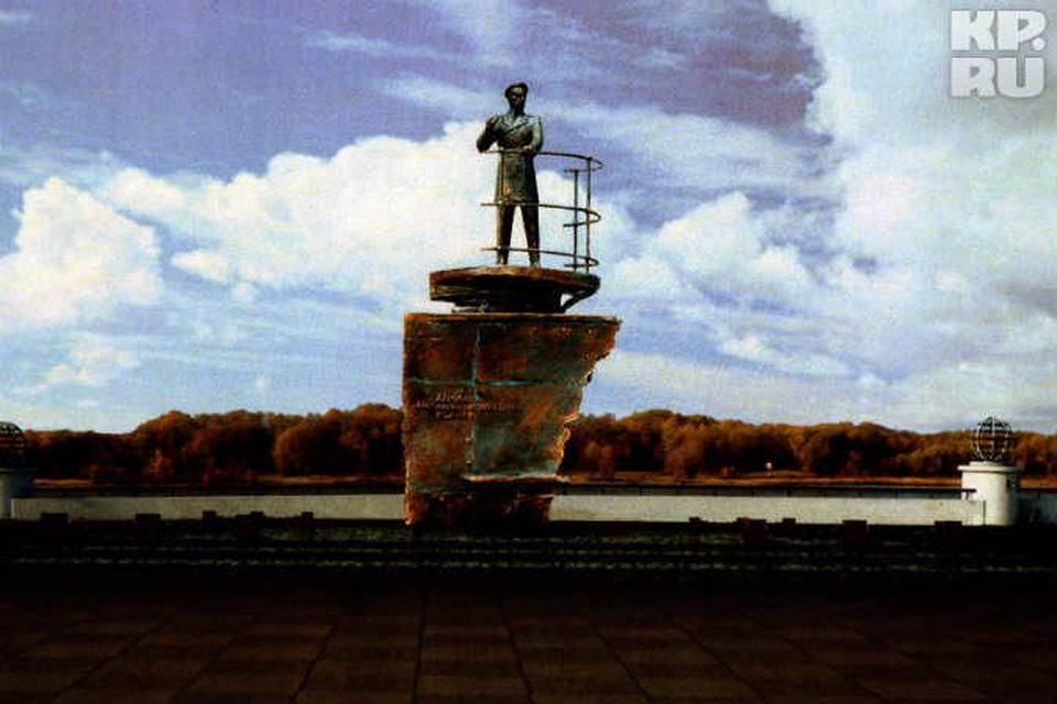 На установку памятника Колчаку в Омске нужно 540 тысяч рублей