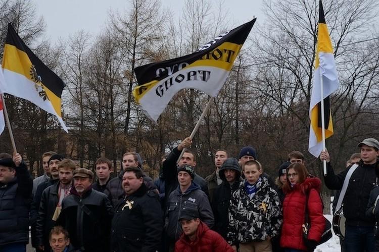 Националисты впервые получили разрешение на проведение «Русского марша» в Вологде