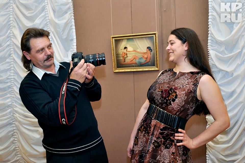 фотографы мурманска в стиле ню