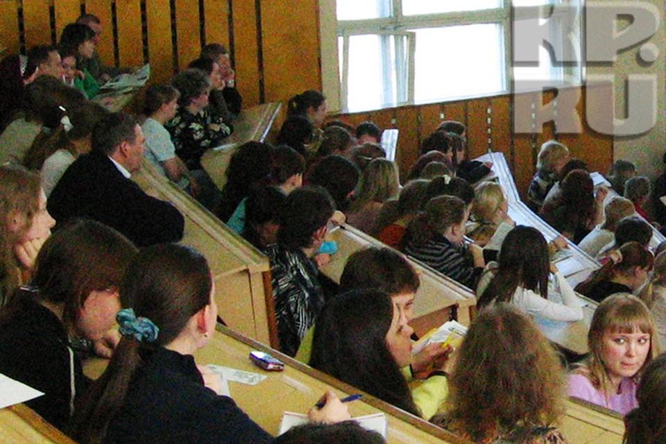 Ректоры двух «неэффективных» вузов Вологодской области избегают общаться с журналистами