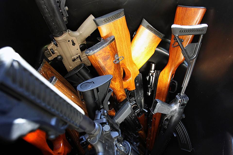 Американским учителям могут разрешить приходить на работу с оружием