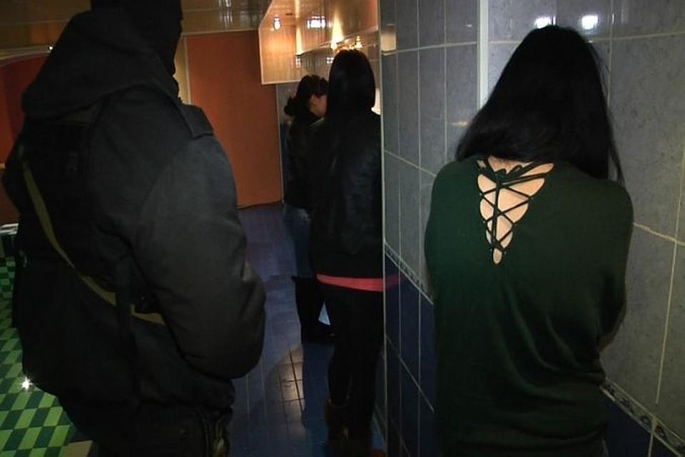 Работа в сауне москва проституткой — photo 4