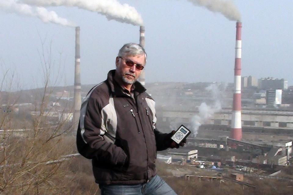 Спустя два года после Фукусимы, во Владивостоке снова будут внимательнее относится к уровню радиации