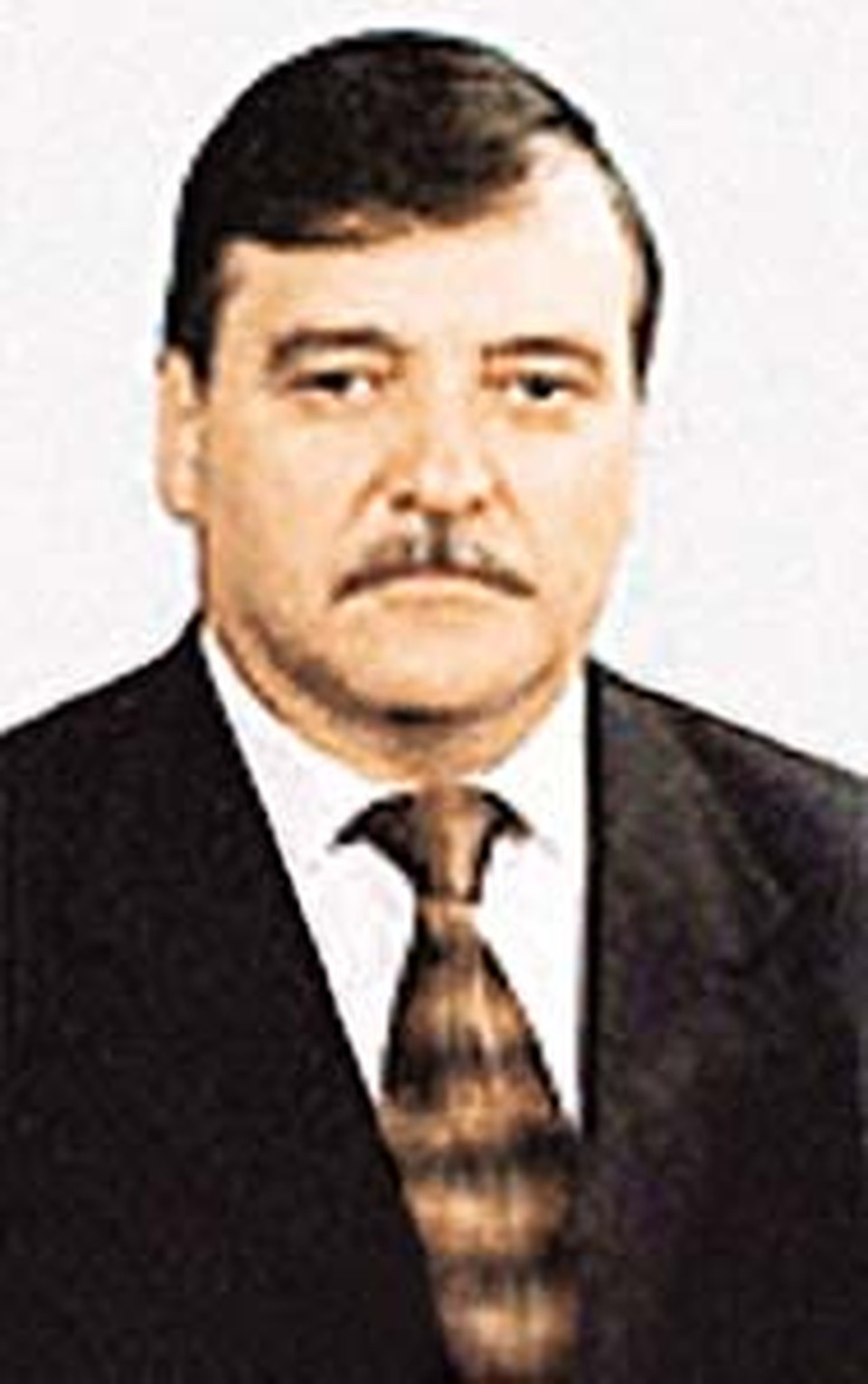 Игорь Александрович Путин